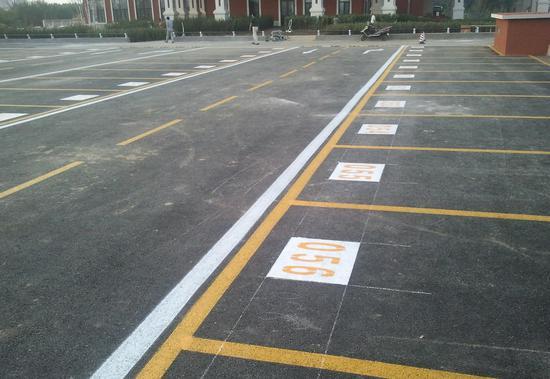 中卫沙坡头区将划定6342个免费停车位