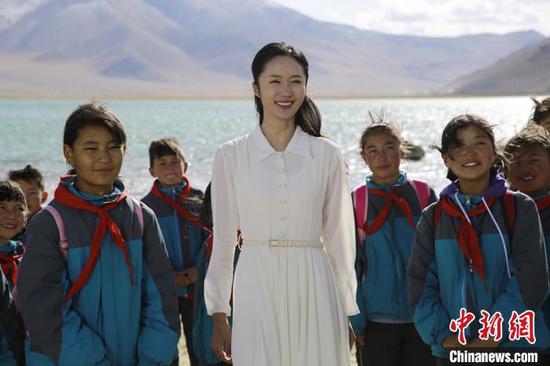 電影《喀什古麗》深圳殺青 呈現兩地一對青年美好愛情