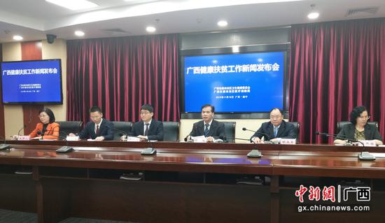 隆重娱乐_广西投入百亿元支持基层医疗卫发火构确立