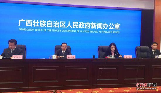 广西推进旅游业改革发展 预计今年旅游总消费突破1.01万亿