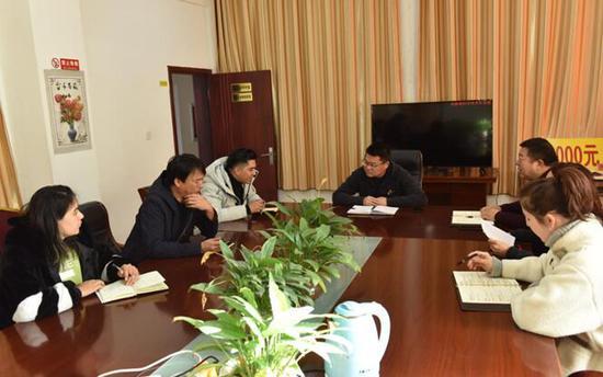 新疆和静县:扶贫战线上的尖兵
