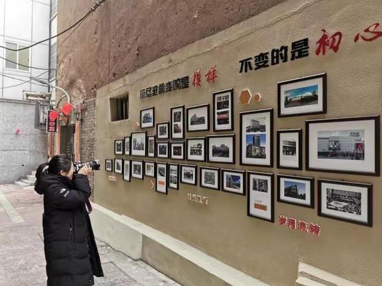 浙江婺城推进文明示范社区创建  构筑城市美