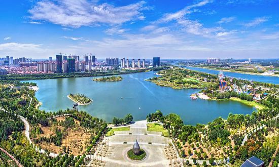 全国第二批节水型社会建设达标县(区)名单出炉 宁夏5县(区)榜上有名