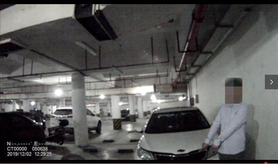 民警三小时破盗窃案。吴兴公安提供