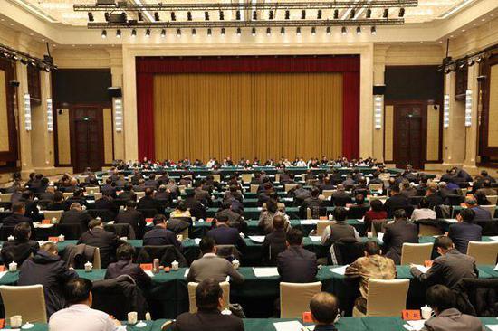 """中央第六巡视组对新疆维吾尔自治区开展脱贫攻坚专项巡视""""回头看"""""""
