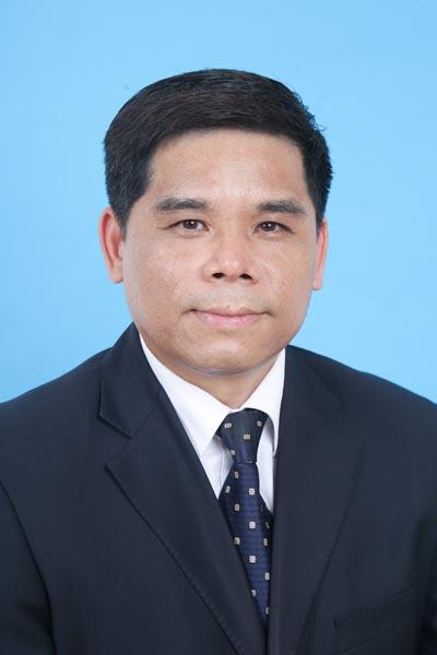广西壮族自治区纪委副书记、监委副主任雷永达
