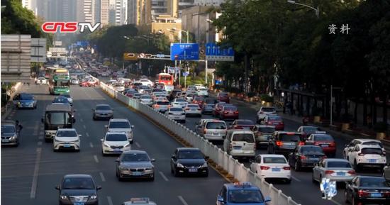 民建贵州省委提案建议:建立停车资源信息网 破解停车难