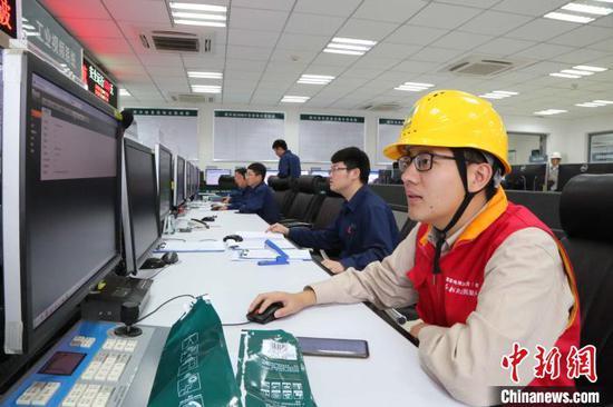 去年浙江降低企业接(用)电成本超百亿元
