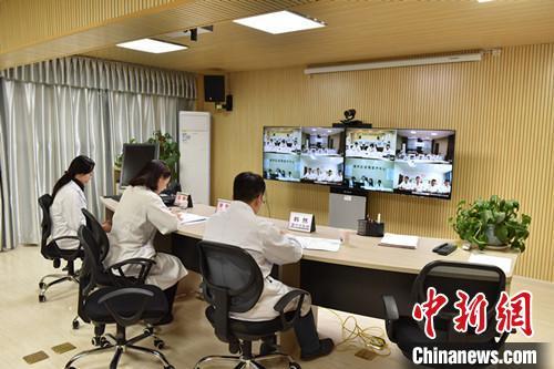 贵州省政协委员话远程医疗系统:由建起来向用