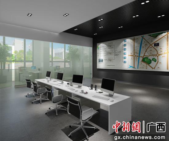 广西鹿寨县:智能化管理让困难群众喝上放心水