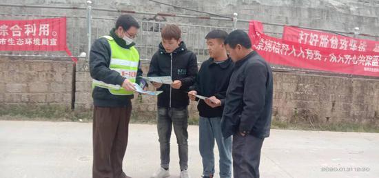 建行广西区分行:与乡村共抗疫情