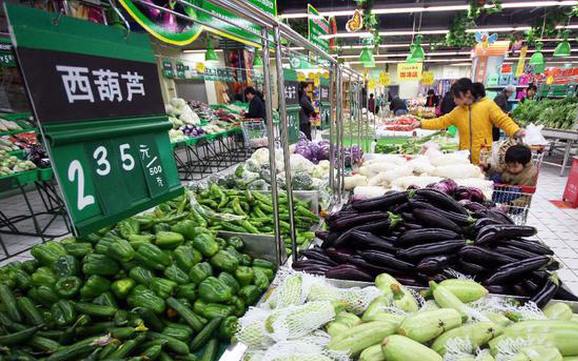 寧(ning)夏近期主要農畜產品價格繼續(xu)呈回落(luo)態勢