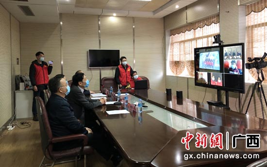 元宵节广西自治区党委副书记孙大
