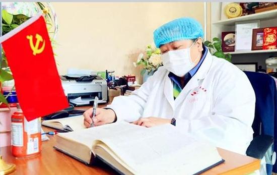 如何辨别新冠肺炎?新疆人民医院专家在线免费咨询