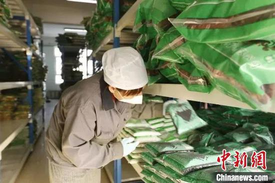兵团企业陆续复工复产 优先保障防疫物资等需求