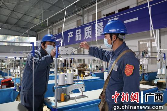 南方电网广西柳州供电局:全力服