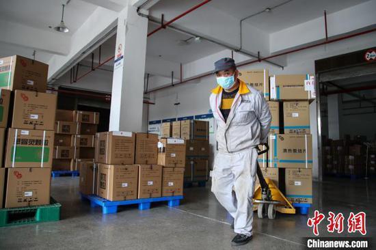 贵州疫情形势出现积极变化 经济社会秩序正逐步恢复