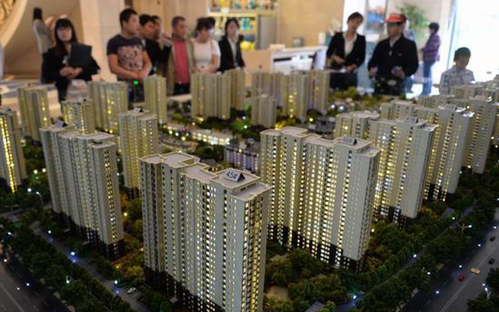 国家统计局:1月份商品住宅销售价格涨幅保持总体稳定