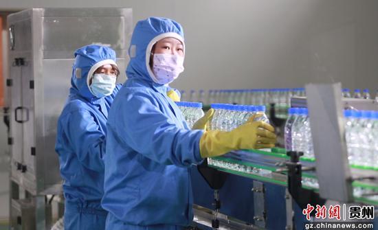 平塘县荣山食品有限公司恢复生产