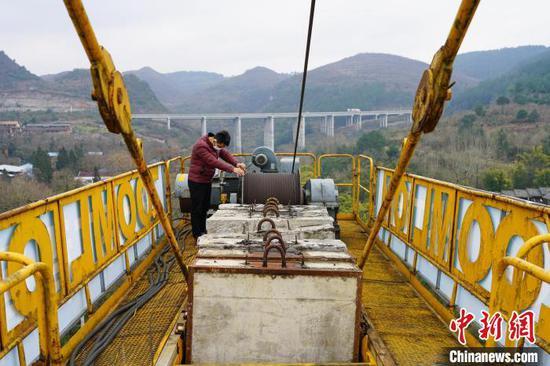 贵阳市政工程项目有序复工