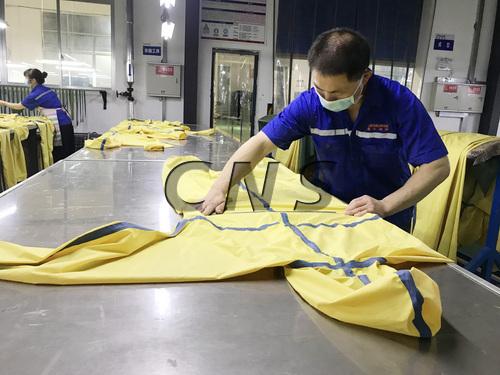 【泰星暹】桂林高新七星区企业复工企业超过140家