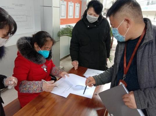 图为:企业复工 仙居县委宣传部供图
