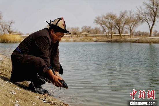 """新疆景区举行""""迎春祈福""""系列活动引客归来"""