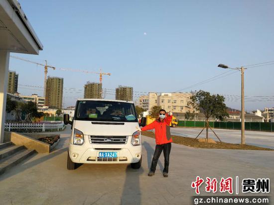 周宇到达鄂州第二天