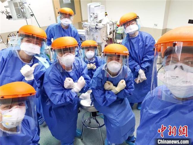 全球抗疫:菲律賓疫情告急 SM集團捐贈1.7億比索物資助力抗疫
