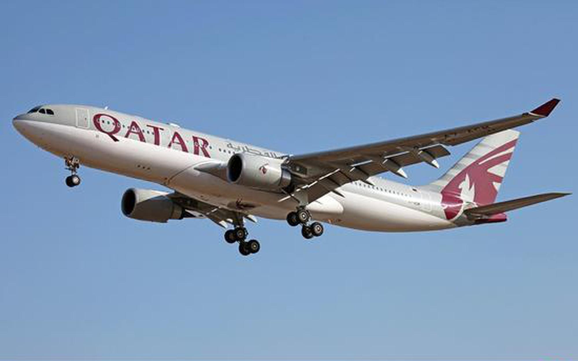 民航局:目前国际航班总量维持在每周不超过134班