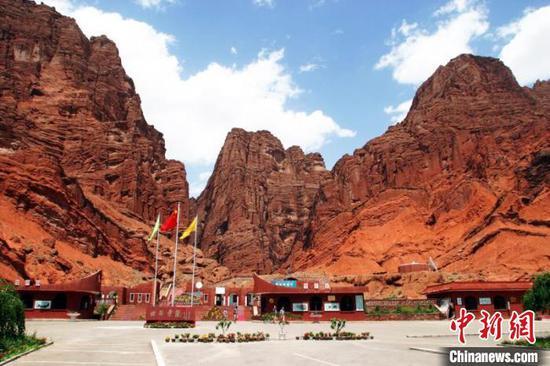 新疆库车旅游景区、文物点对全疆游客免费开放