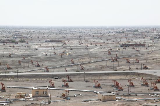 新疆油田重油公司:推行大班组改革以管理提效