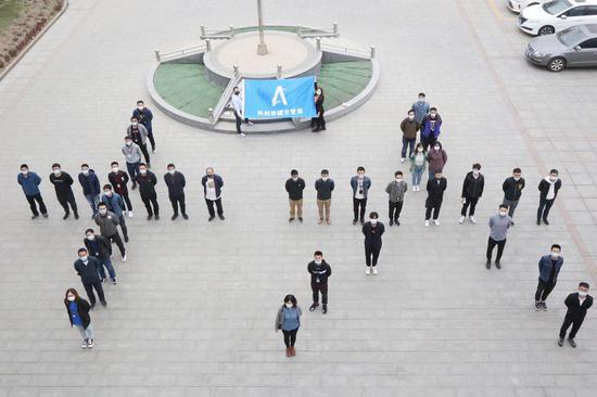 新疆空管局喜迎十六周年 讲述过往展望未来