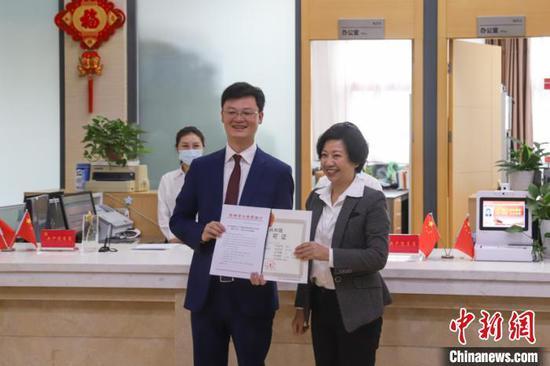 贵州精简矿产权证办理流程 21天高效办证