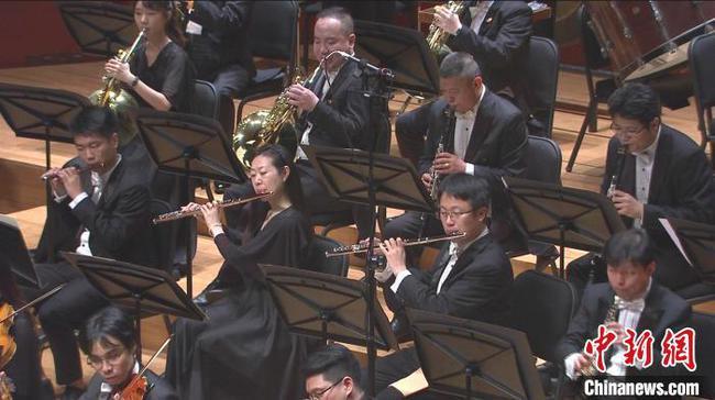 駐菲使館舉辦在線音樂會 慶祝中菲建交四十五周年