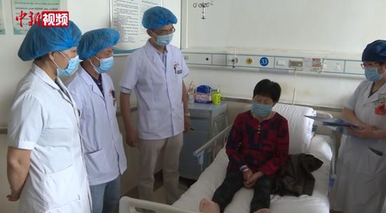 南京支援新疆伊寧近十年 先進醫療技術造福當地民眾