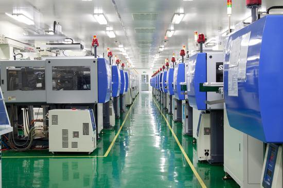 宁波余姚新兴产业助力规上工业增加值回归正