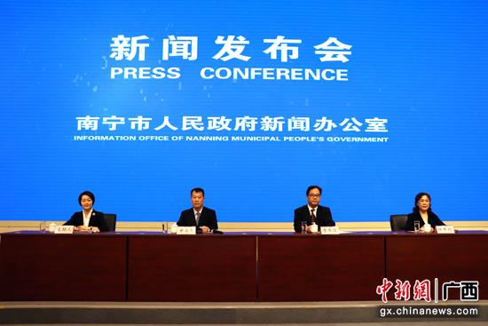 力推文旅融合 南宁打造区域性国际旅游中心城市