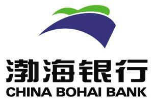 图为渤海银行LOGO。  渤海银行宁波分行供图