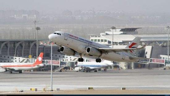 宁夏机场古尔邦节假期间运输旅客11.2万人次