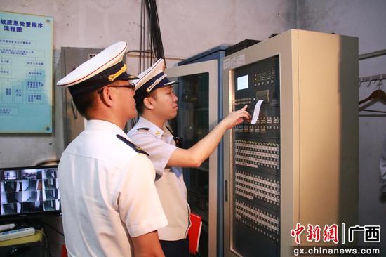 广西柳州一高层酒店火灾隐患严重被挂牌督办