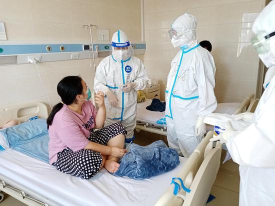 各民主党派新疆区委会助力打赢新冠肺炎疫情防控阻击战