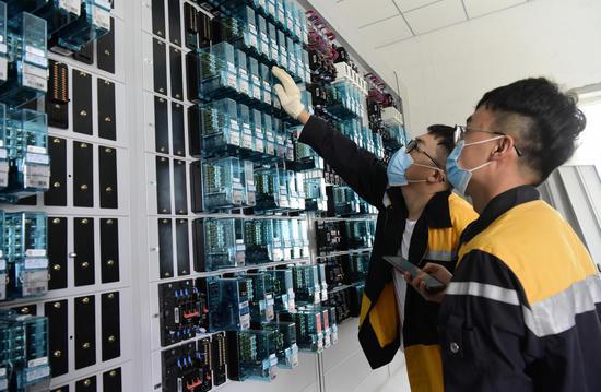 格库铁路新疆段信号工程基本完成
