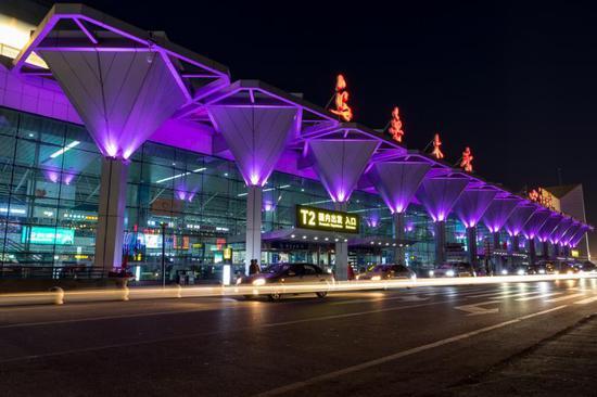 14家航空公司今日转场至乌鲁木齐国际机场T2航站楼