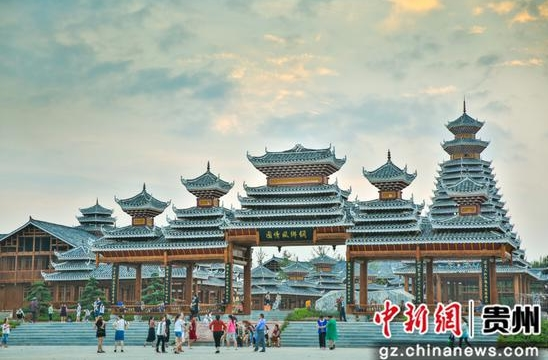贵州玉屏:开启乡村轻松游模式让游客感受侗乡风情