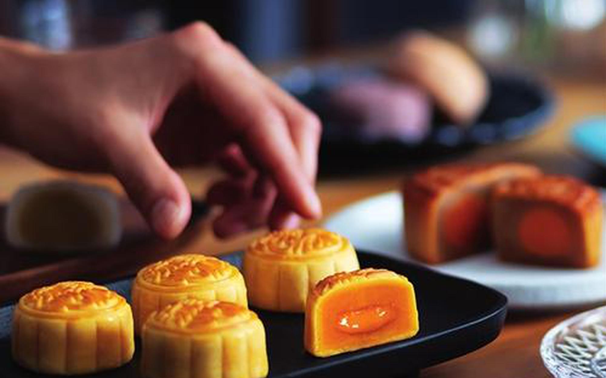 宁夏月饼抽检:52批次检验样品,均合格!