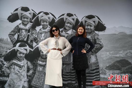 多彩贵州·第十三届中国原生态国际摄影大展镇远开展