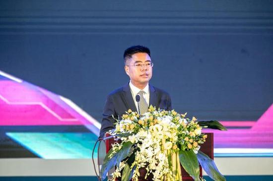 贵阳市旅游文化产业投资集团有限公司 党委副书记、总经理班德勋