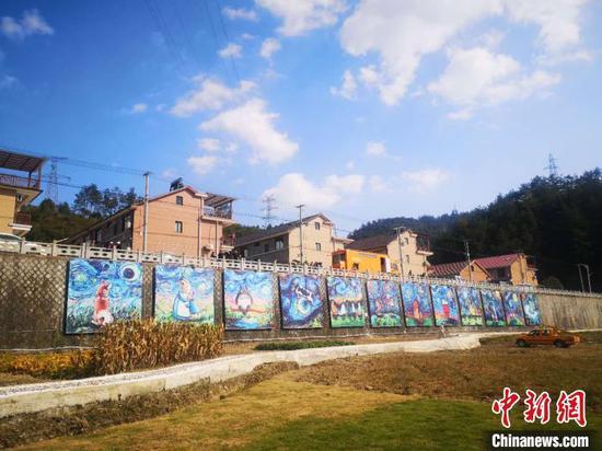 """浙江后营村的身份""""三变"""":从""""羊村""""走向"""