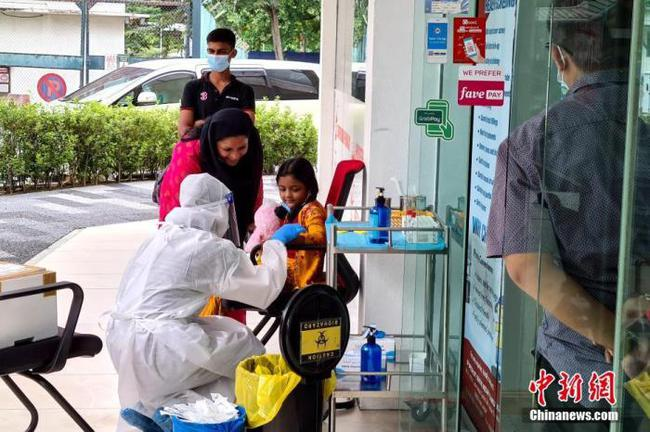 马来西亚将在吉隆坡等地实施有条件行动限制令